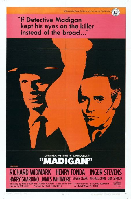1968 Madigan