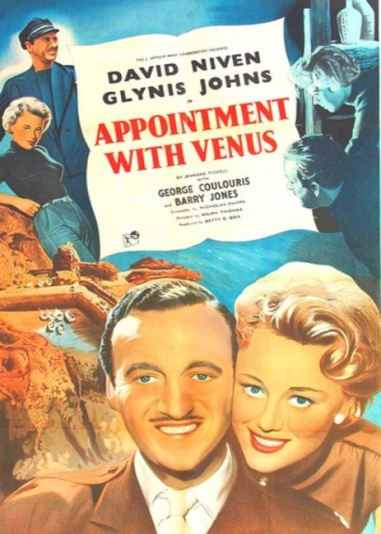 Appointment-with-Venus-Poster1
