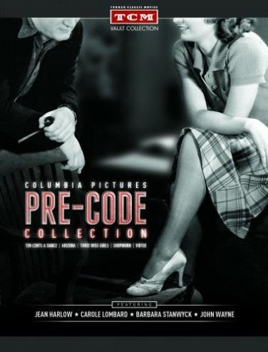 columbia-pre-code