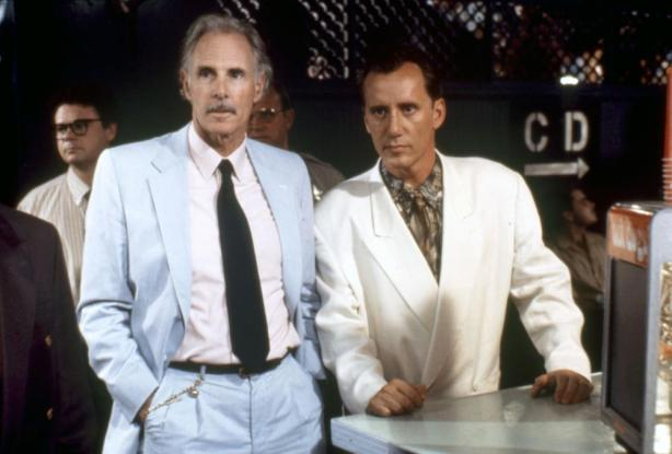 DIGGSTOWN, Bruce Dern, James Woods, 1992. ©MGM