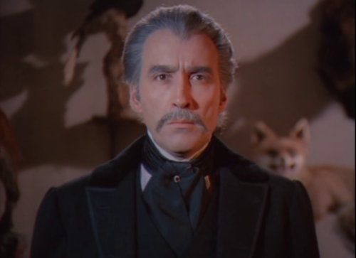 lee as the count 1970