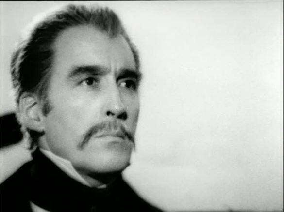 lee as vampire 1970