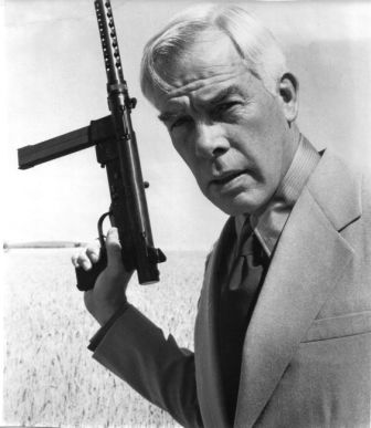 lee marvin gun