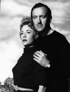 niven and glynis