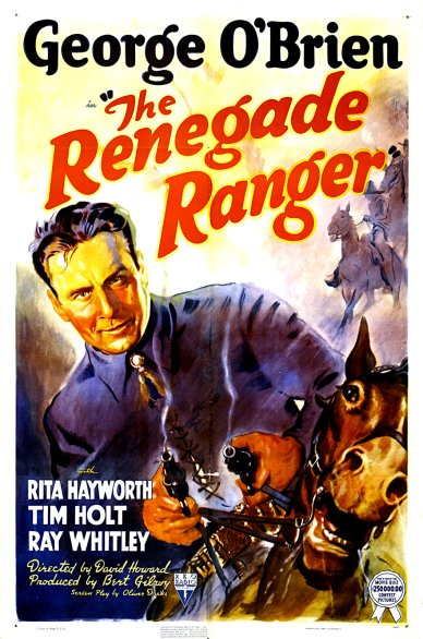 renegade ranger