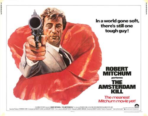 amsterdam kill