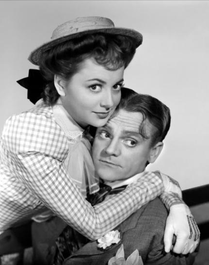 cagney and de havilland