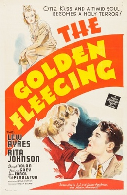 golden fleecing one sheet