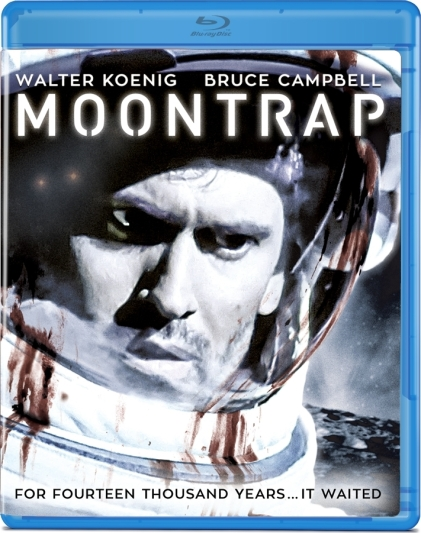 moontrap bluray