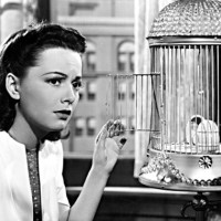 Princess O'Rourke   (1943) Miss Olivia ... Day 1
