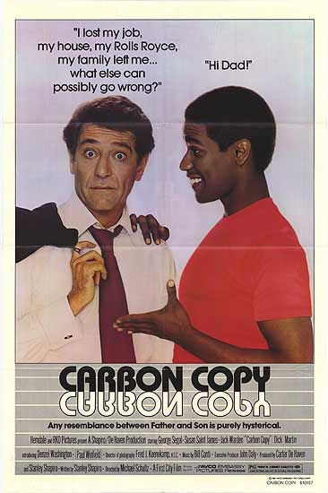 carbon copy one sheet