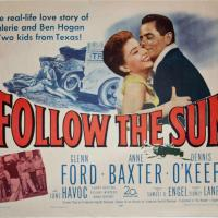 Follow the Sun   (1951)
