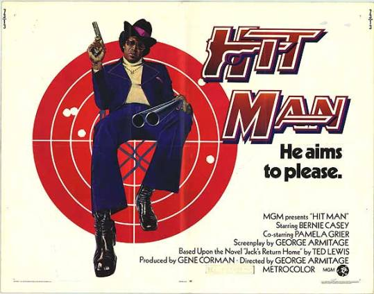 hit man half sheet