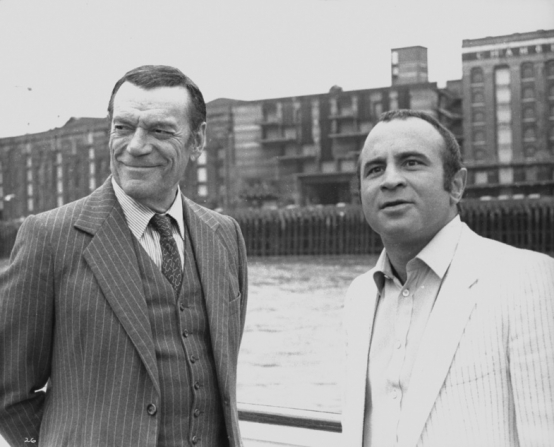 hoskins and constantine