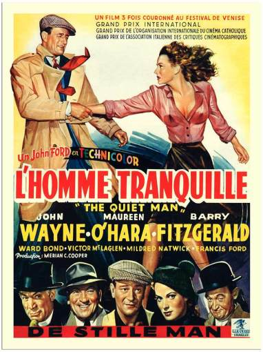quiet-man-john-wayne-maureen-o-hara-movie-poster-ireland