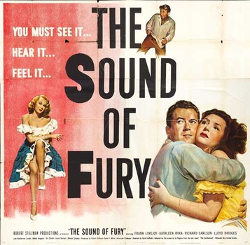 sound of fury