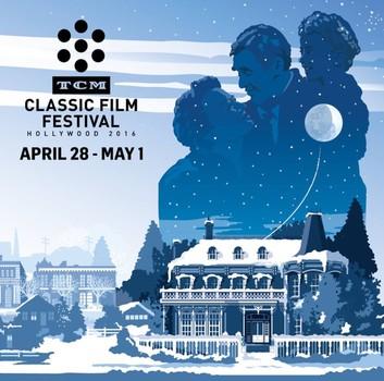 TCM Festival poster