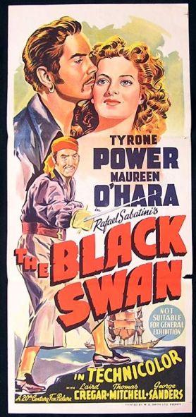 the black swan insert