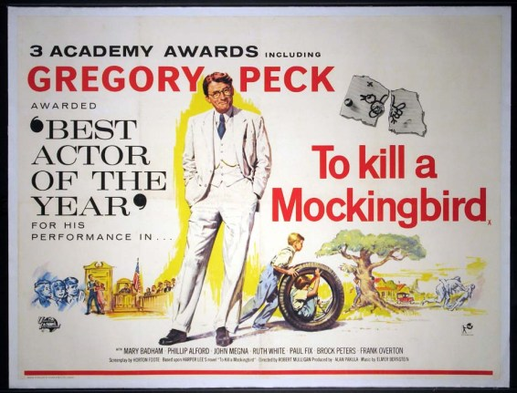 to kill a mockingbird half sheet