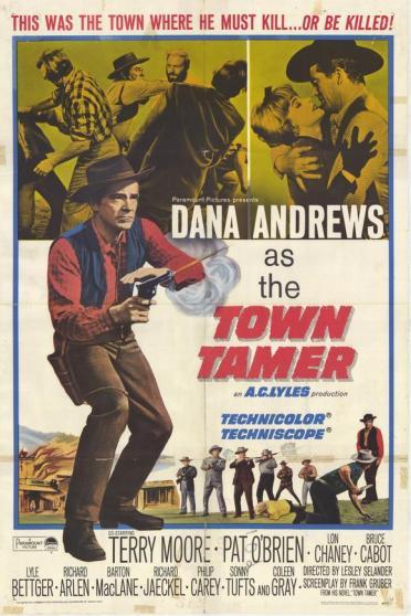 town-tamer