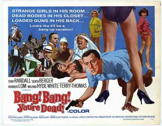 bang bang half sheet