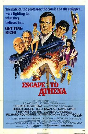 Escape_To_Athena one sheet
