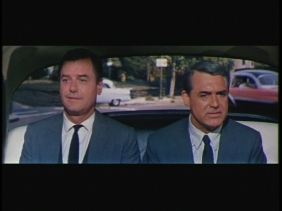 gig young and cary grant