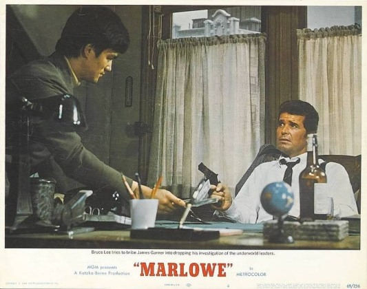 marlowe lobby