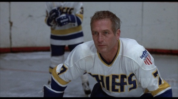 newman in slap shot