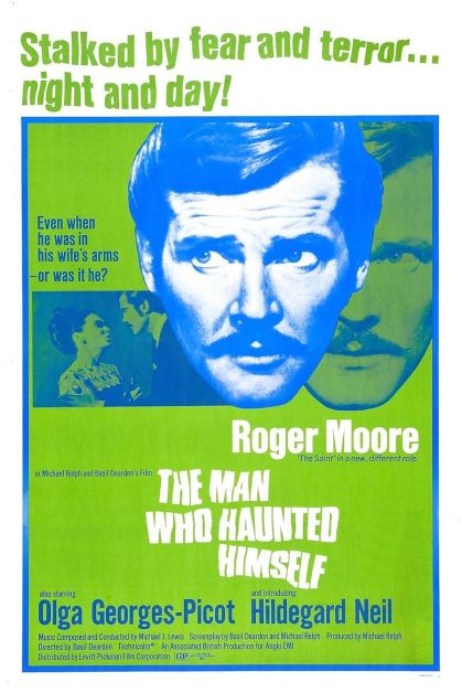 The-Man-Who-Haunted-Himself one sheet