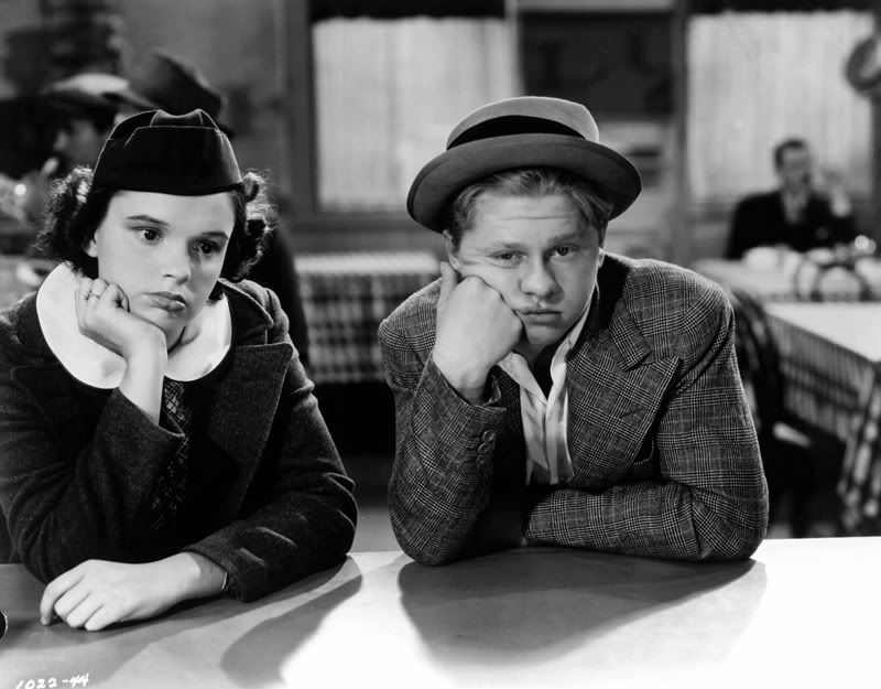 Thoroughbreds Don't Cry (1937) – Mike's Take On the Movies ……….  Rediscovering Cinema's Past