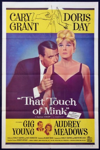 touch of mink one sheet