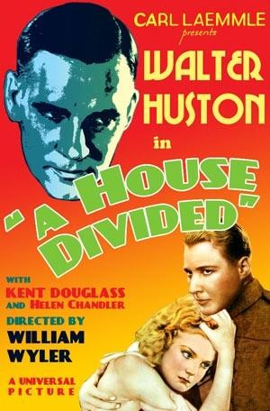 A House Divided poster (1)