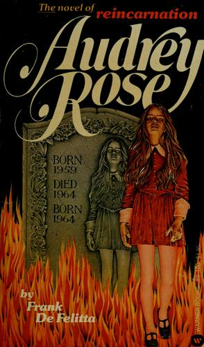 audrey rose novel