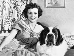 bette white and saint