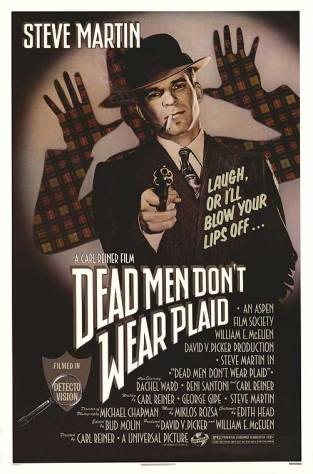 dead men wear plaid