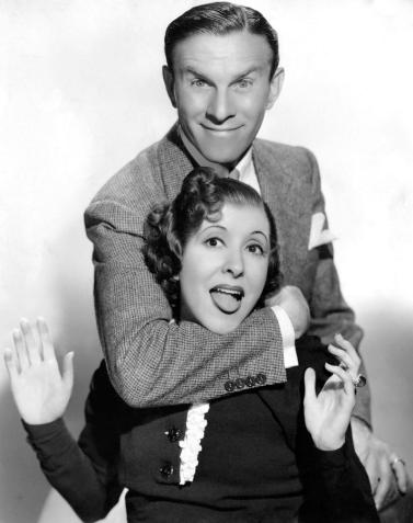 george-burns-and-gracie-allen-1936-everett