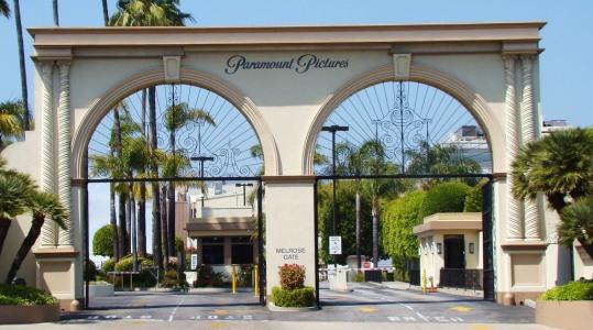 paramount gates