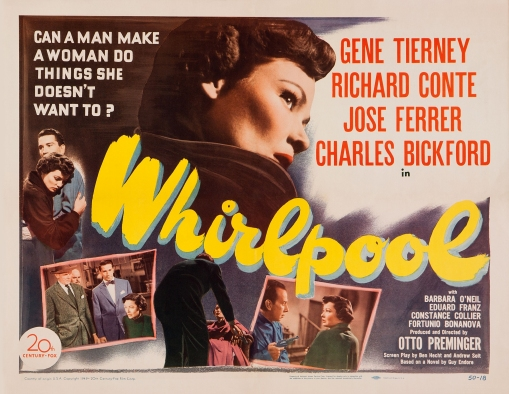 Poster - Whirlpool (1949)_02