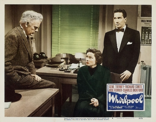 Poster - Whirlpool (1949)_06