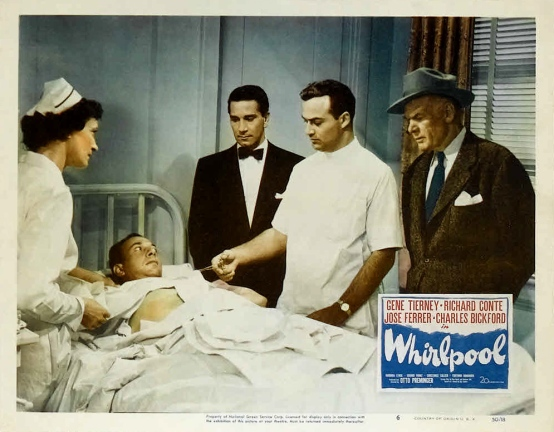 Poster - Whirlpool (1949)_10