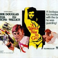 A Lovely Way To Die   (1968)