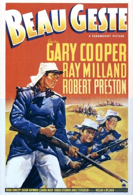 beau-geste-film-poster