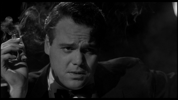 donofrio in ed wood