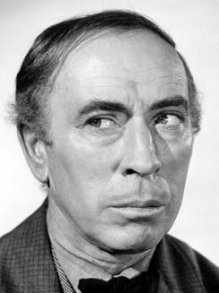 George Chandler, circa 1953