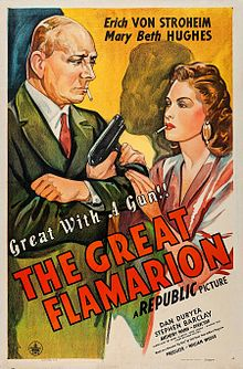 GreatFlamarion