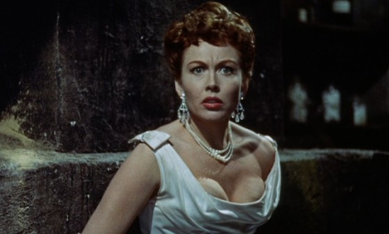 hazel court cheat death