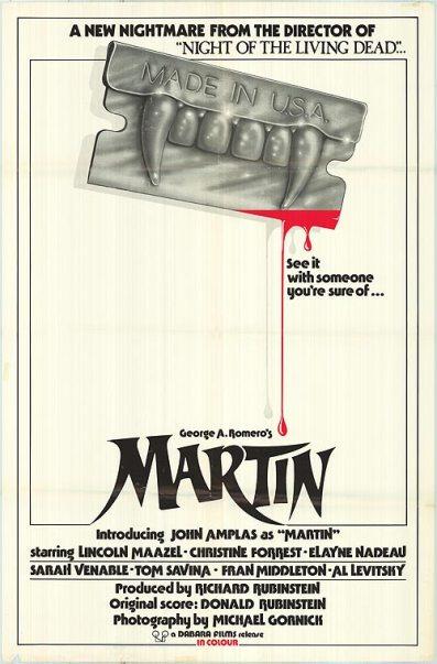 martin 1977