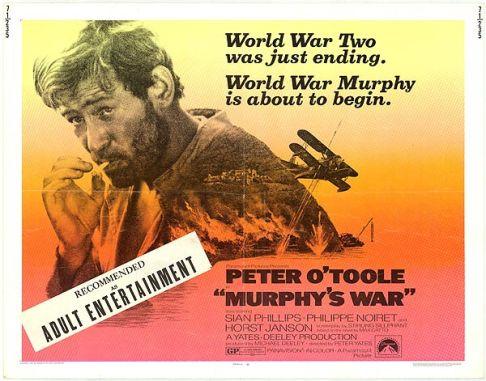 murphys war