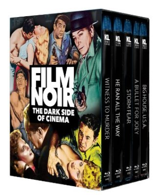 noir box set